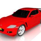 Mazda Sportwagen