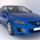 Mazdaspeed 3 Schrägheck