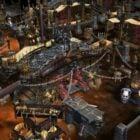 Entorno medieval Mercado de armas y armaduras