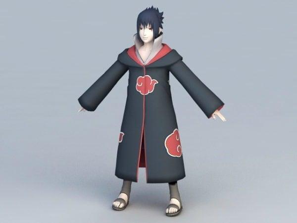 Naruto Sasuke Uchiha