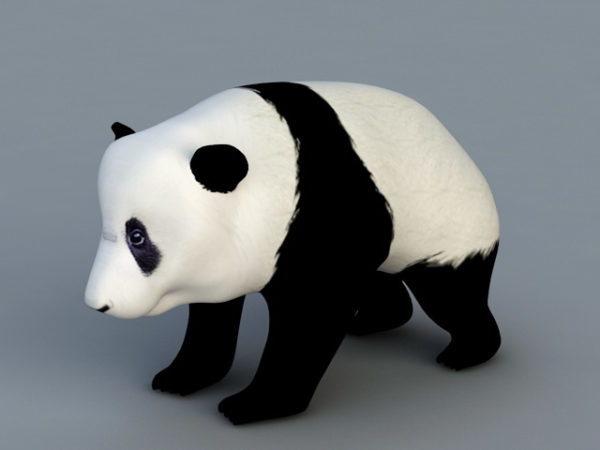 Panda Bear Rig