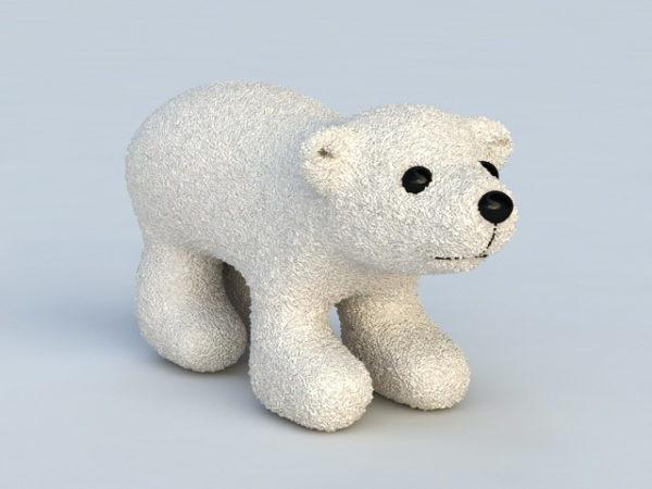 Jääkarhulelu