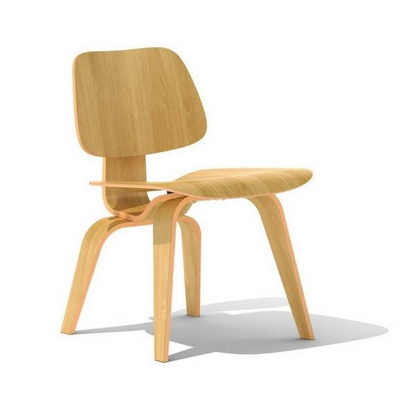 Furniture Eames Dcw Chair