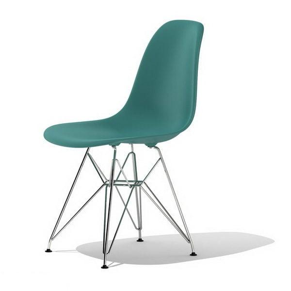 Furniture Eames Dsr Plastic Chair
