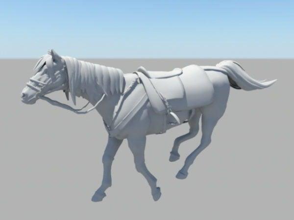 Running Horse Rig