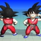 Son Goku Dragon Ball Character