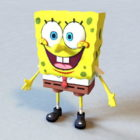 Spongebob Squarepants चरित्र