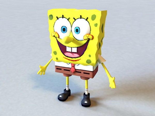 Spongebob 3d Kino