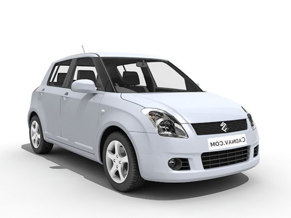 Suzuki Swift-auto