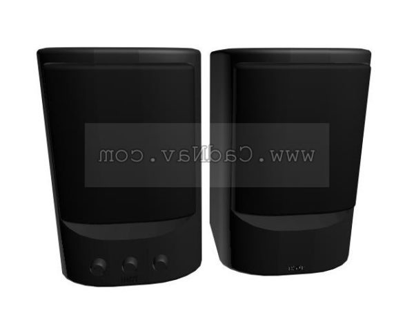 Tosh Desktop Speaker 2.0