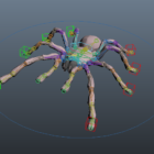Tarantula Spider Rig