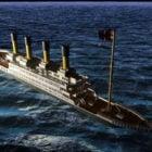 Titanic On Sea