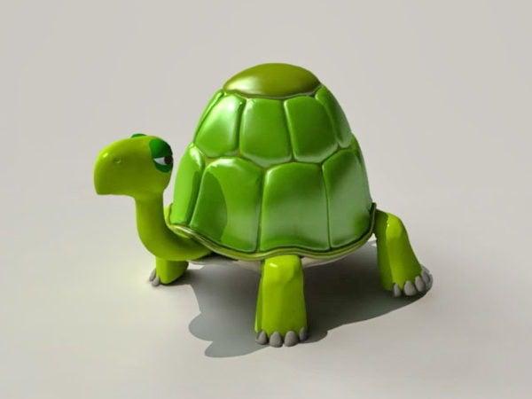 Turtle-sarjakuvahahmo