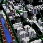 Zona di residenza urbana