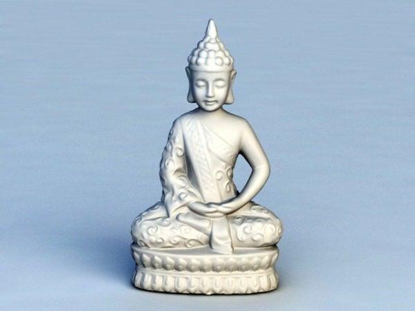 Vietnam Buddha Statue