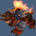 Warcraft Core Hound