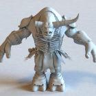 Warcraft Tauren
