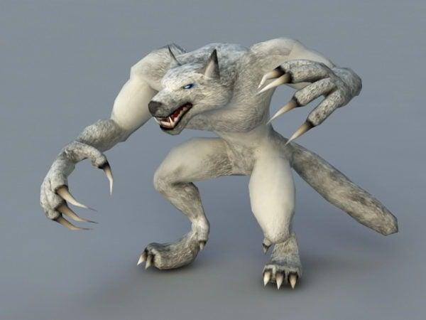 Werewolf Rig