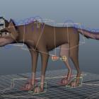 Susi koiran laki-eläin