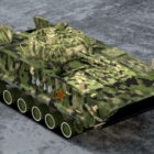 Zbd-04 Chinesisches Infanterie-Kampffahrzeug