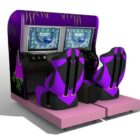 Sport Car Racing Games Machines