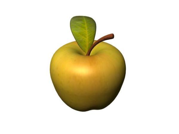 Nature Fresh Apple