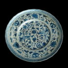 Ancient Decorative Plate