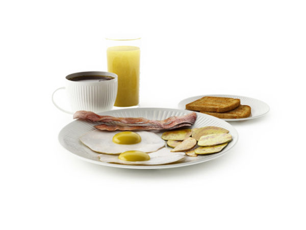 Home Full Breakfast Set