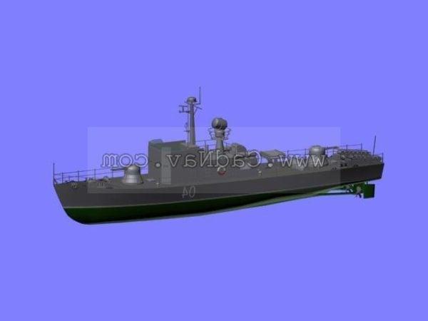Gunboat Watercraft