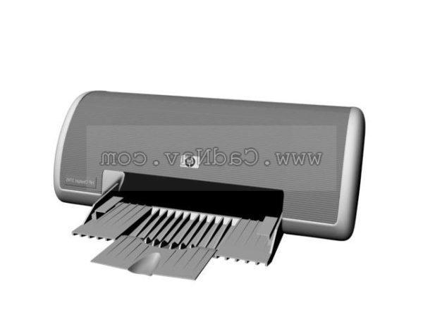 Impresora Laserjet HP 3745