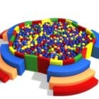 Children Ball Pool