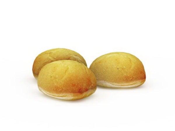 Leavened Breads Food