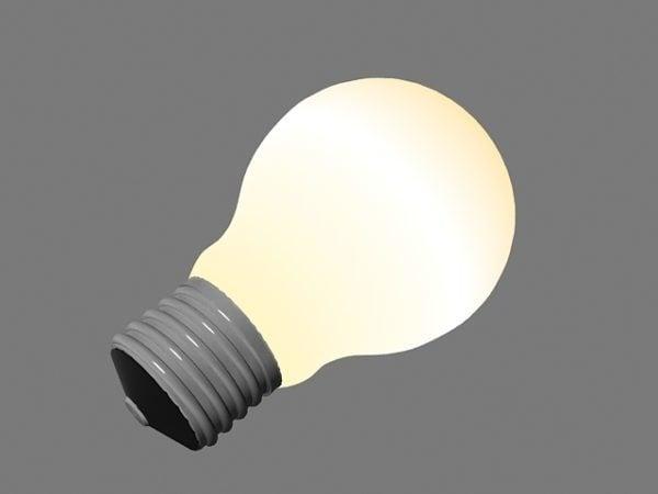シングル電球