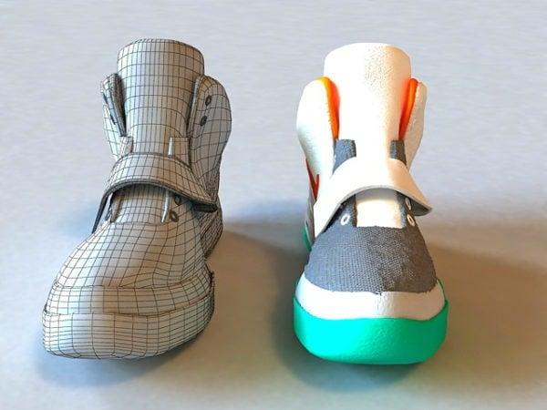 Sport Niken koripallokenkä