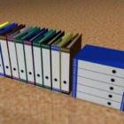 Officeファイルフォルダーパック