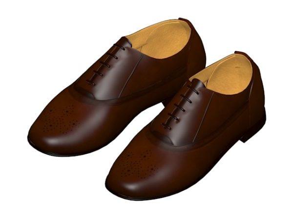Man Blucher -kengät