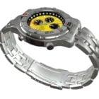 Man Racer Chronograph Watch