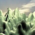 Landscape Rocky Mountains