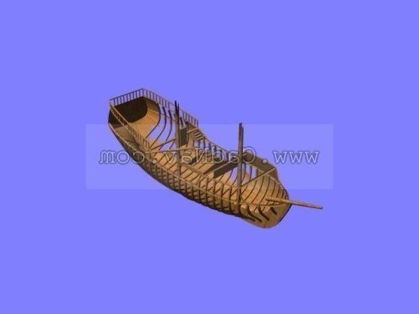 Watercraft Ship Wreck