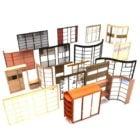 Sliding Glass Door Collection