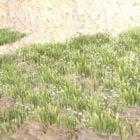 Bahçe Bozkır Arazi