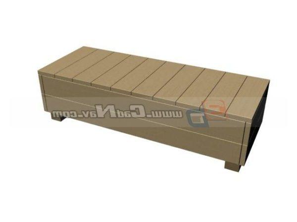 Muebles de gabinete lateral de caja de herramientas