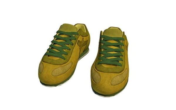 Entrenadores de moda Calzado deportivo