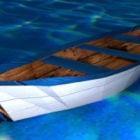 ウッドロウボート