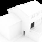 Basic Mesh House