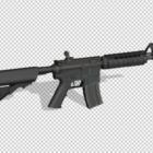 M4a4 kivääri