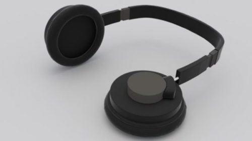 Pienet kuulokkeet