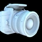 डिजिटल डीएसएलआर कैमरा
