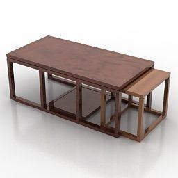 Slide Table Design