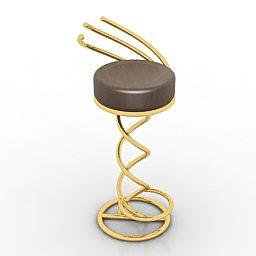 Cadeira de tamborete